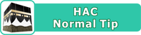 Hac Normal Tip
